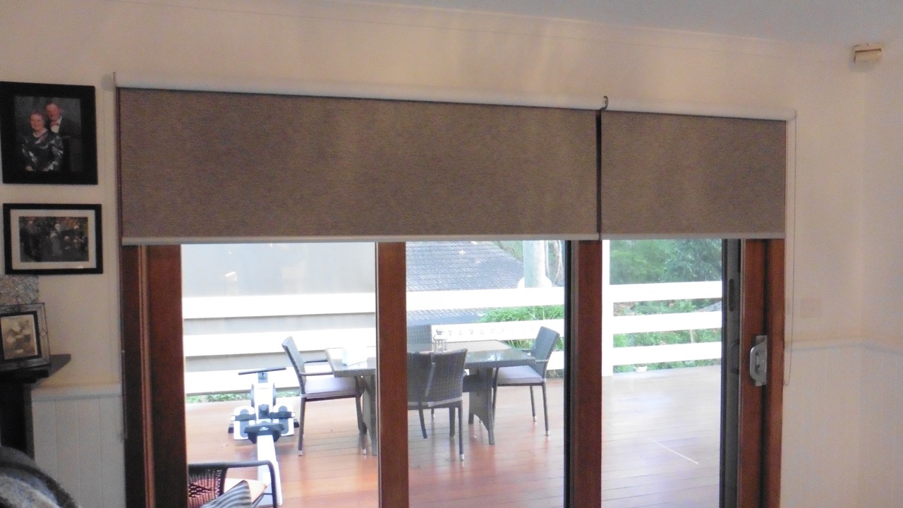 Roller Blinds Block Out Highway Blinds Pty Ltd